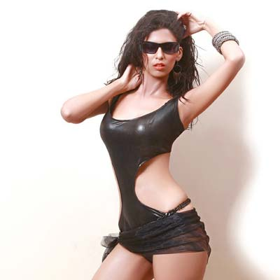 hot models in vashi