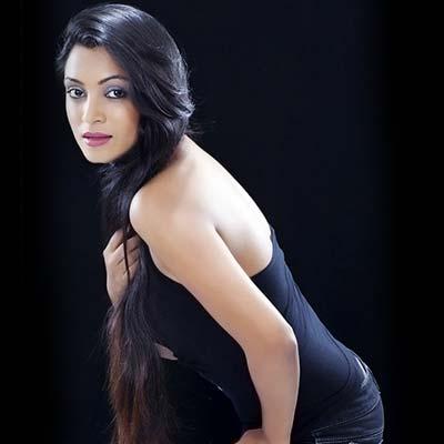 bikini modelling agencies in navi mumbai